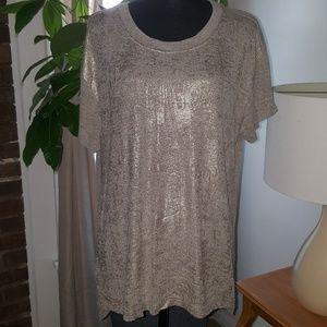 Seven7 t-shirt Size L